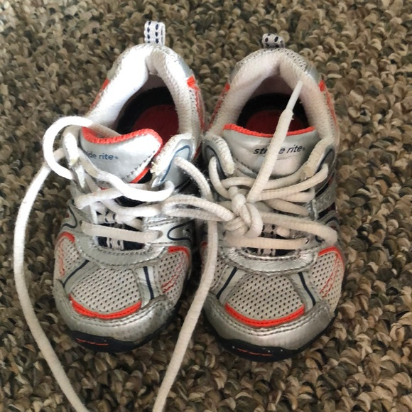 Stride Rite Other - Little boys stride rite shoes